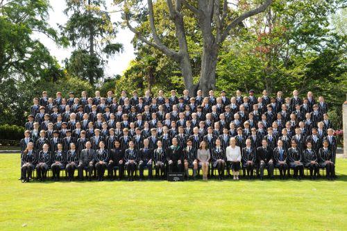 Southwell School - Year 8 Leavers (2014) (1)